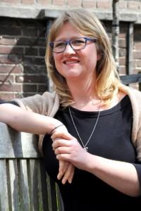 Mieke de Jong